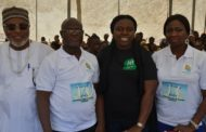 HERITAGE BANK PARTNERS FG, LASG ON DIASPORA FESTIVAL IN BADAGRY