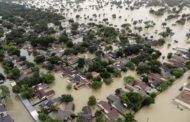 5,566  WITNESSES DISPLACED BY HURRICANES IN U.S, 1,657 HOMES AFFECTED