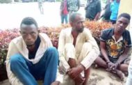 WE HAVE EARNED N15 M FROM SELLING LADIES BODY PARTS, SAY RITUALISTS