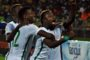 NIGERIA, ARGENTINA CLASH IN FRIENDLY GAME IN RUSSIA