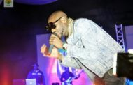 2FACE, STYLE PLUS, KELLY HANSOME MAKE FANS ECSTATIC AT EARGASM CONCERT , JOS