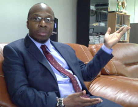 NIGERIA NOW OUT OF RECESSION, (DR. YEMI KALE)NBS DECLARES