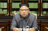 KIM JONG-UN: THE PATH I CHOSE IS CORRECT, I WILL FOLLOW IT TO THE LAST