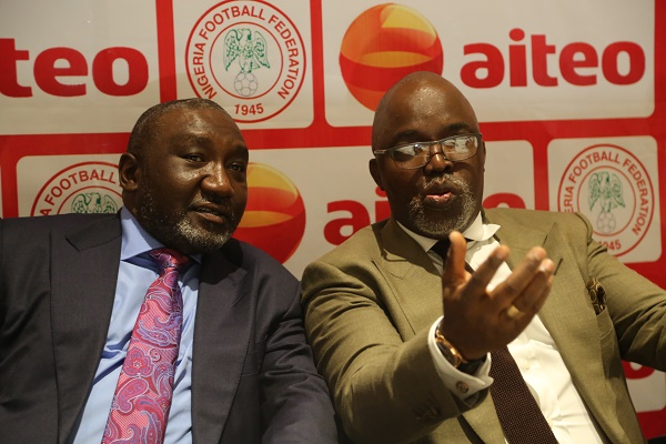 FIFA INVITES AITEO FOR BEST OF FOOTBALL AWARDS