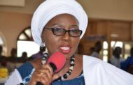 BETTY AKEREDOLU LEADS CAMPAIGN AGAINST BREAST CANCER TO FMC, OWO