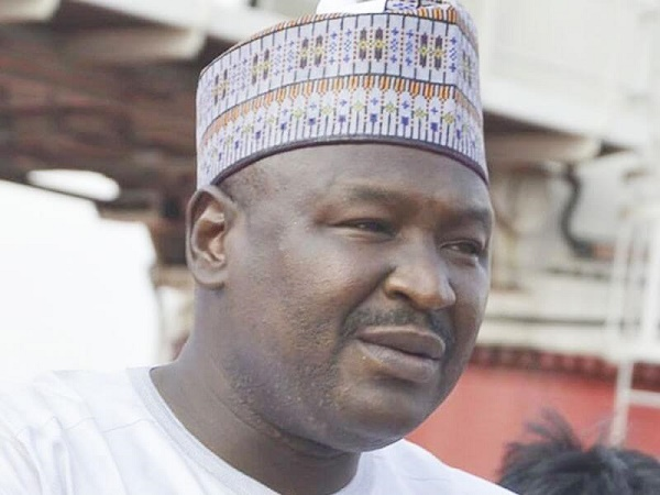 SENATOR ISA MISAU'S TRIAL BY BUHARI'S GOVT IS POLITICAL, SAYS LAWYER