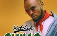 KETCHUP RELEASES AFRO DANCE HALL SONG,  OLINGO