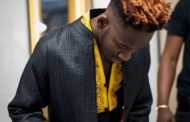 MR EAZI WAS AT HIS BEST  AT JAY Z'S CHARITY EVENT IN BROOKLYN