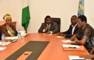 NDDC PLEDGES TO FIGHT POVERTY IN NIGER DELTA