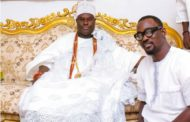 PASUMA PAYS HOMAGE TO OONI OF IFE, SEEKS FATHERLY PRAYERS FOR 50TH BIRTHDAY