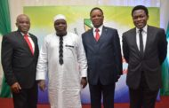 NIGERIA ACADEMY OF PHARMACY INDUCTS 6 AS ISA HUSSANI CALLS FOR INCREASED FUNDING