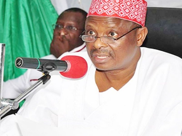RABIU KWANKWASO: MATCHING CHARACTER WITH GRACE AT 61