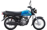 HONDA LUNCHES ALL NEW ACE 110 LIGHT MOTORCYCLE FOR N220,000