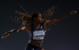 SEE THE FINALISTS OF IAAF PHOTOGRAPH OF THE YEAR AWARD