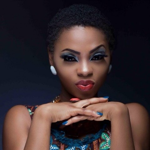 CHIDINMA DEBUTS IN KUNLE AFOLAYAN'S FEATURE FILM 'THE BRIDGE'