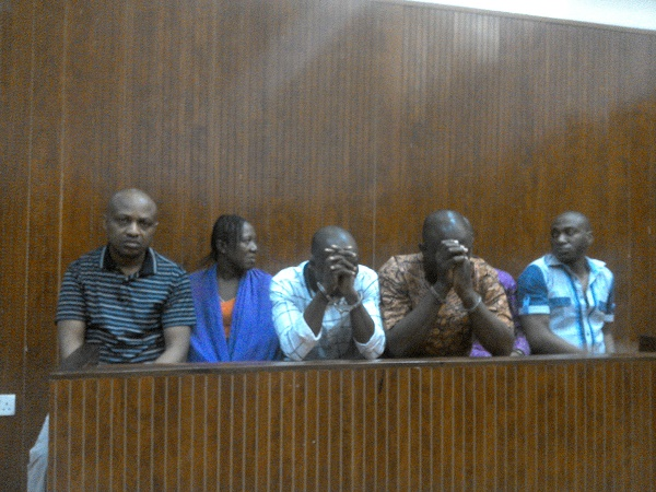 COURT DIRECTS DPP SHITA-BAY TO INVESTIGATE ALLEGATION OF STARVING EVANS, OTHERS