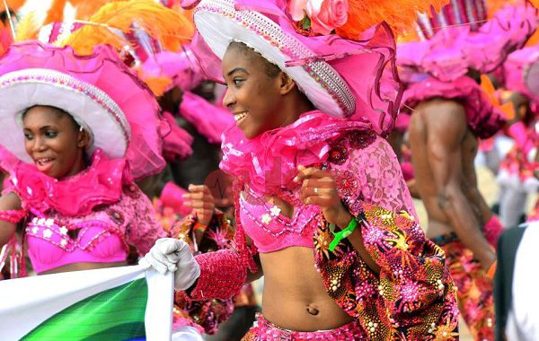 LAGOS TO USHER IN YULETIDE WITH STREET CARNIVAL