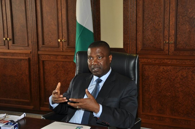 NDDC RELOCATES TO PERMANENT HEADQUARTERS NEXT YEAR
