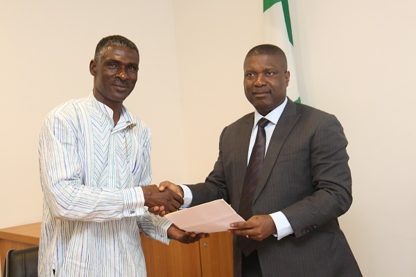 NDDC  AFFIRMS COMMITMENT TO WORK WITH STATE GOVERNMENTS