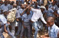 OREZI GOES TO SCHOOLS ON HUMANITARIAN TOUR