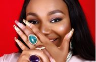 BLAND2GLAM ROLLS OUT JEWELLERY CAMPAIGN FEATURING IDIA AISIEN, MOET ABEBE, OTHERS