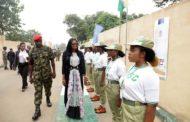 SHUN DRUG USE, BOLANLE AMBODE TELLS NIGERIAN YOUTHS