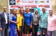 SPEAKERS' LOUNGE DEBUTS IN LAGOS