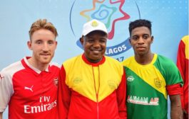 KEBBI COACH SATISFIED DESPITE DEFEAT BY ARSENAL, SAYS WE LOST NARROWLY