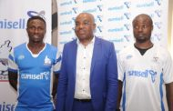 RIVERS UNITED FC, EUNISELL UNVEIL 2017/18 JERSEY
