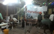 LAGOS NUJ'S FIRST GYRATION NIGHT LOADED WITH UNBEATABLE FUN, SEE VIDEO