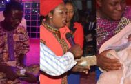 BRO. JOSHUA IGINLA OUTLINES HIS PROPHETIC FULFILLMENTS OF 2017, SEE VIDEO