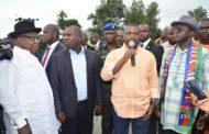 NDDC INTENSIFIES EFFORT TO COMPLETE N24.5BN OGBIA-NEMBE ROAD
