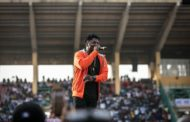 OLAMIDE LIVE IN LAGOS  CONCERT  REDEFINES  ART,  ACT OF CONCERTS