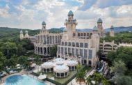 THE PALACE OF THE LOST CITY IN SUN CITY  RANKED AMONG  BEST RESORTS IN AFRICA