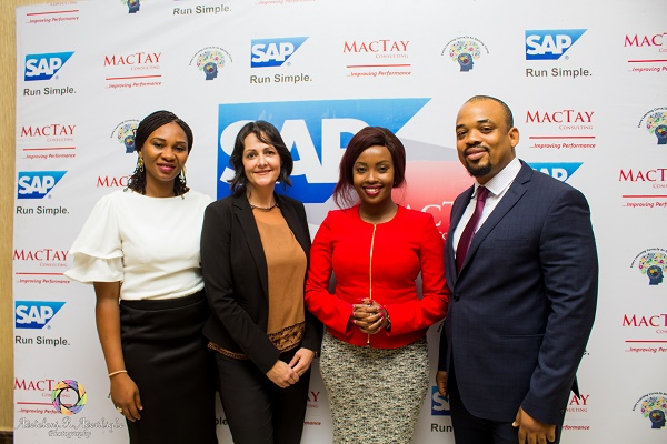 MACTAY CONSULTING UNVEILED AS OFFICIAL SAP EDUCATION PARTNER IN WEST AFRICA