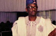 CHIEF CHRIS OLUFUNLOLA OKUNOWO: TRIBUTE TO AN ICON AT 70