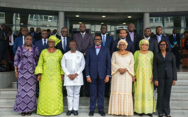 WE NEED AFDB TO ASSIST AFRICAN NATIONS TO MOBILISE RESOURCES SAYS ADEOSUN