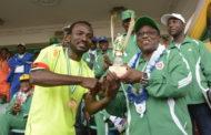 LAGOS WINS 11TH NNPC SPORTS FIESTA