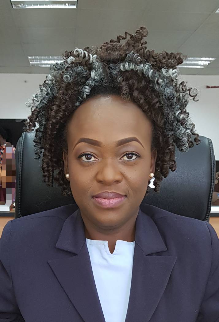 NIGERIANS ARE TIRED OF PRESIDENTS WHO APPOINT DEAD MEN, SPEND HALF TENURE IN HOSPITALS – EUNICE ATUEJIDE