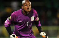 WE ARE PREPARED TO TAKE ON AFRICA, ASSURES EZENWA, CAPTAIN SUPER EAGLES