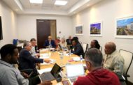 IAAF DONATES US$500,000  TO ASSIST NACAC FEDERATIONS DEVASTATED BY HURRICANE