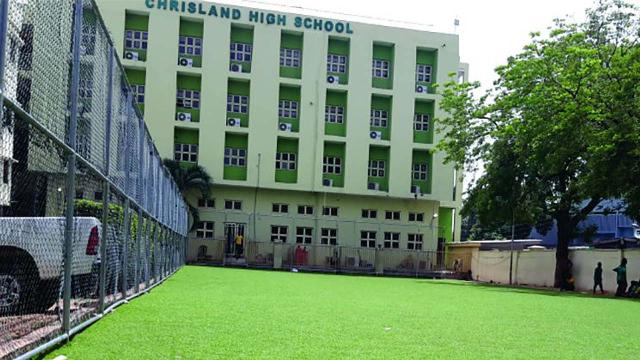GRAPHIC DETAILS OF HOW 47 YEAR OLD CHRISLAND SCHOOL SUPERVISOR DEFILED 2 YEAR OLD GIRL