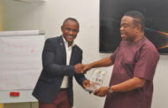 CELEBRATION AT COSON AS CHIEF TONY OKOROJI RECEIVES ''AFRICA'S PATRIOTIC PERSONALITY AWARD''