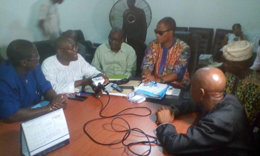 LAGOS NUJ MOVES TO REVIVE NUJ-BADAGRY COMMUNITY RADIO PROJECT