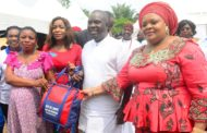 SEPLAT'S EYE CAN SEE AND SAFE MOTHERHOOD CSR PROJECT BRINGS SUCCOUR TO  BENEFICIARIES