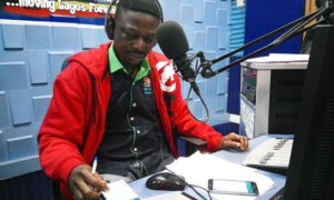 Lagos Traffic Radio hosts top officials of US Consulate